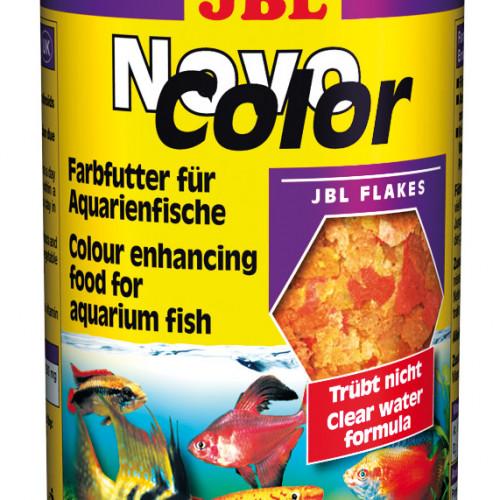 JBL JBL NovoColor Färgfoder 250 ml