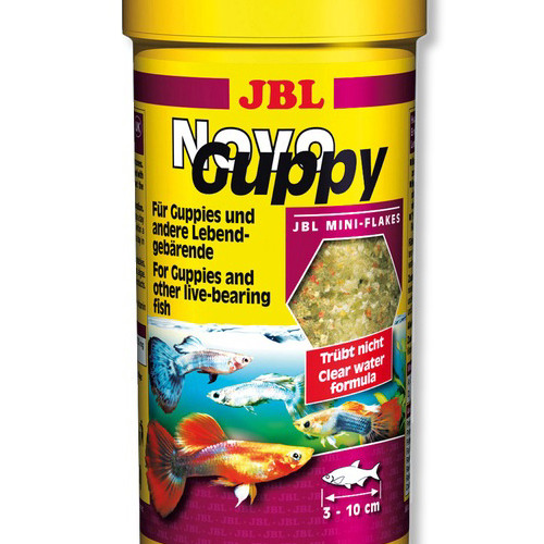 JBL JBL NovoGuppy 100 ml