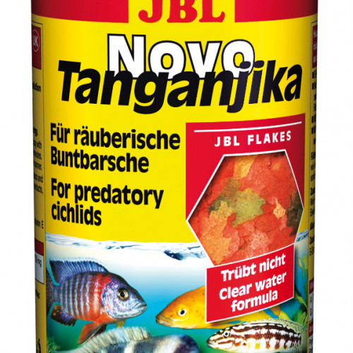 JBL JBL NovoTanganjika 250 ml