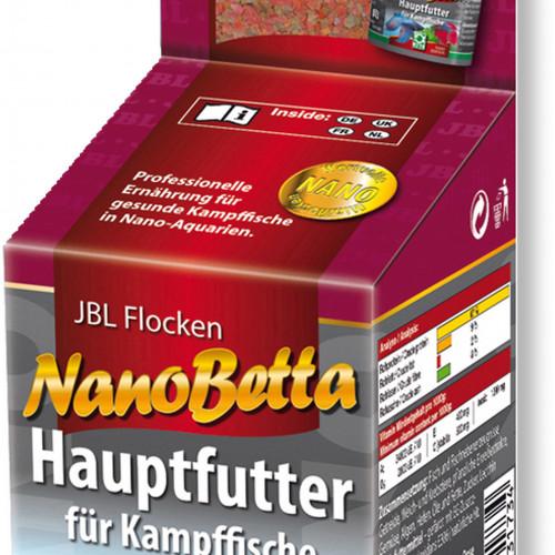 JBL JBL Nano-Betta 60 ml