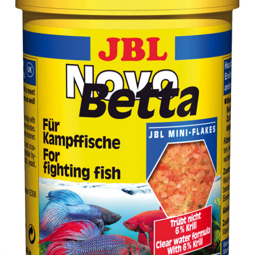 JBL JBL NovoBetta 100 ml