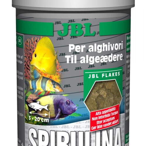 JBL JBL Spirulina Premium 100 ml