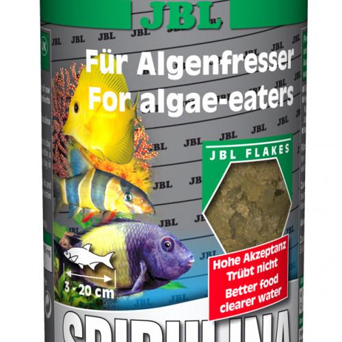 JBL JBL Spirulina Premium 250 ml