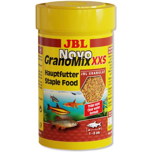 JBL JBL NovoGranoMix XXSmallpellets 100 ml