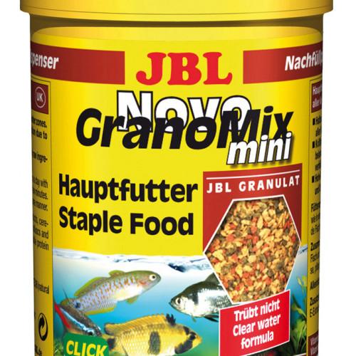 JBL JBL NovoGranoMix Minipellets 100 ml