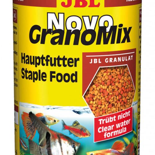 JBL JBL NovoGranoMix pellets 250 ml