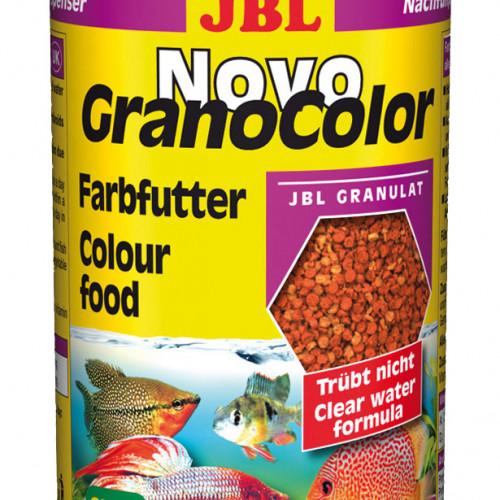 JBL JBL NovoGranoColor pellets 250 ml