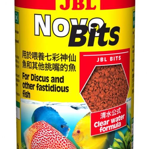 JBL JBL NovoBits pellets 250 ml