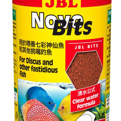 JBL JBL NovoBits pellets 1000 ml