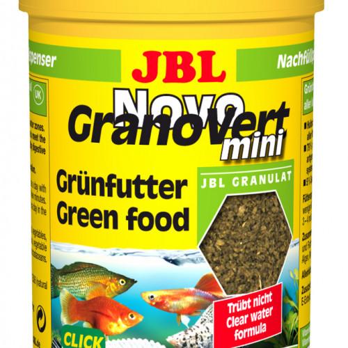 JBL JBL NovoGranoVert Mini 100 ml