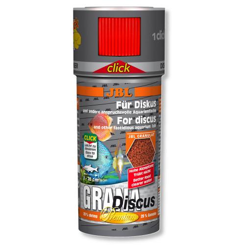 JBL JBL GranaDiscus Premium Click 250 ml
