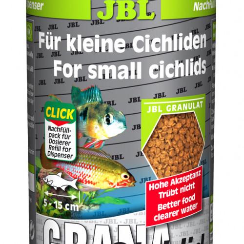 JBL JBL GranaCichlid Premium 250 ml