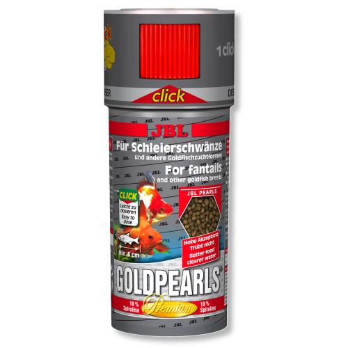 JBL JBL GoldPearls Click 250 ml
