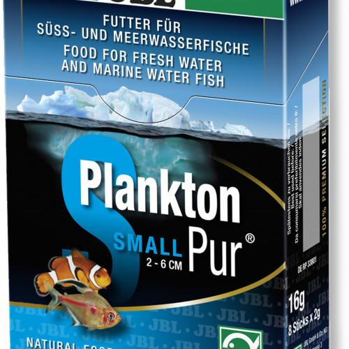 JBL JBL PlanktonPur Small 8x2 gram