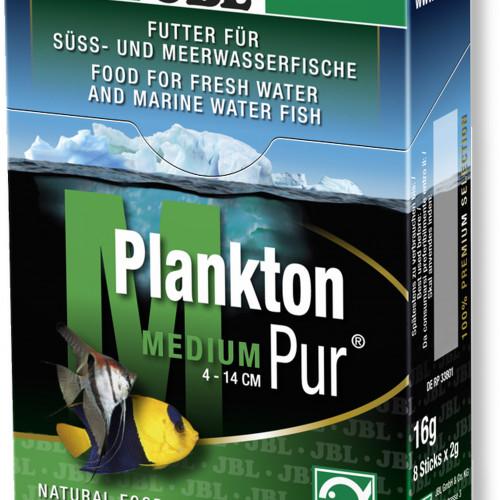 JBL JBL PlanktonPur Medium 8x2 gram