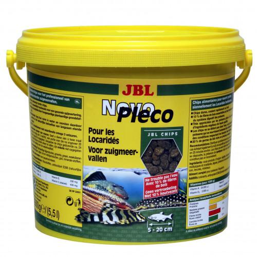 JBL JBL NovoPleco 5,5 l