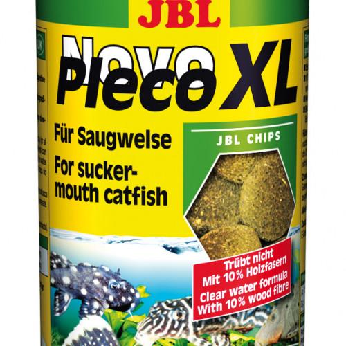 JBL JBL NovoPleco XL 1000 ml