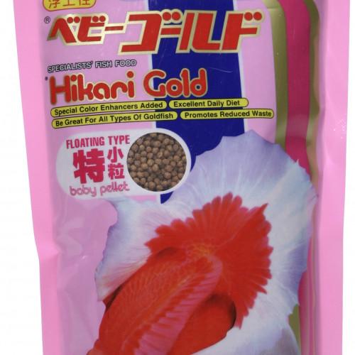 Hikari Hikari Goldfish Färg Baby 100 g
