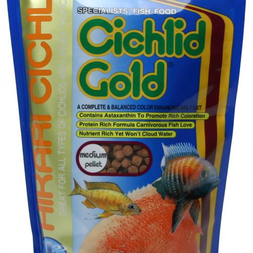Hikari Hikari Ciklid Gold Sinking Medium 342 g