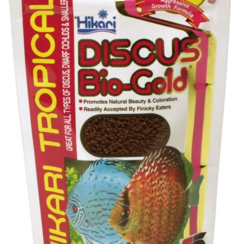 Hikari Hikari  Diskus Bio-gold 80 g