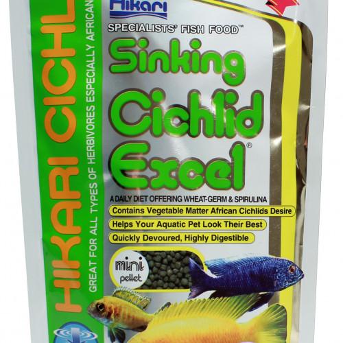 Hikari Hikari Sinking Ciklid Excel Mini 342 g