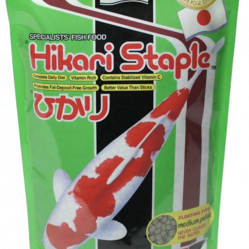 Hikari Hikari Staple Medium 500 g