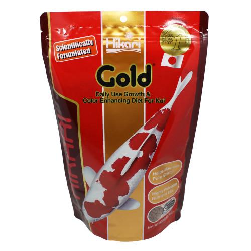 Hikari Hikari Gold Färg Small 500 g