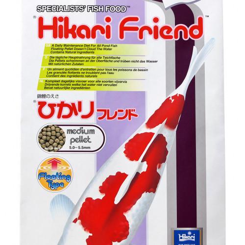Hikari Hikari Friend Medium pellets 4 kg