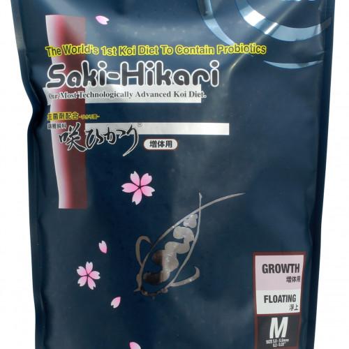 Hikari Hikari-Saki Growth Floating Medium 500 g