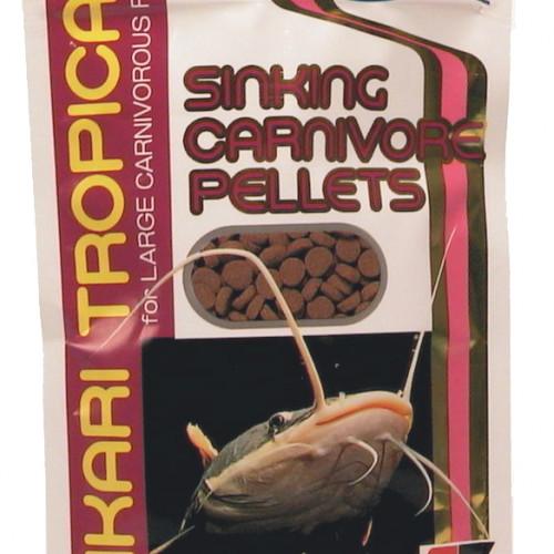 Hikari Hikari Sinking Carnivore Pellets 74 g