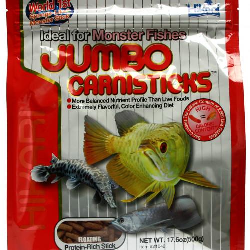 Hikari Hikari Flytande Jumbo Carnisticks 500 g