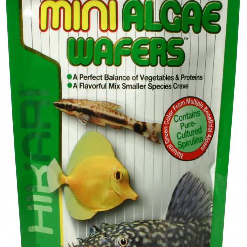 Hikari Hikari Mini-Algae Wafers 85 g