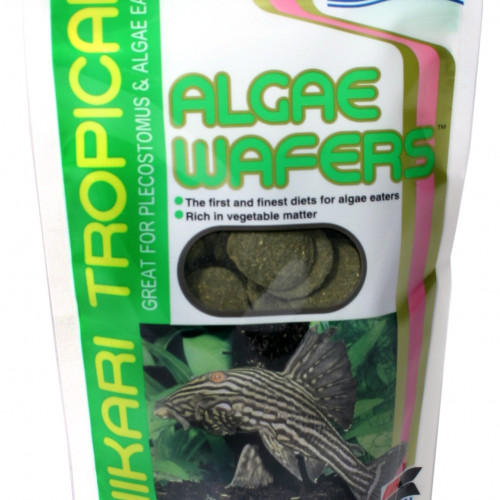 Hikari Hikari Algae Wafers 82 g