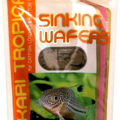 Hikari Hikari Sinking Wafers 50 g