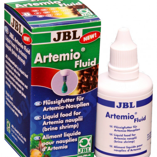 JBL JBL ArtemioFluid 50 ml