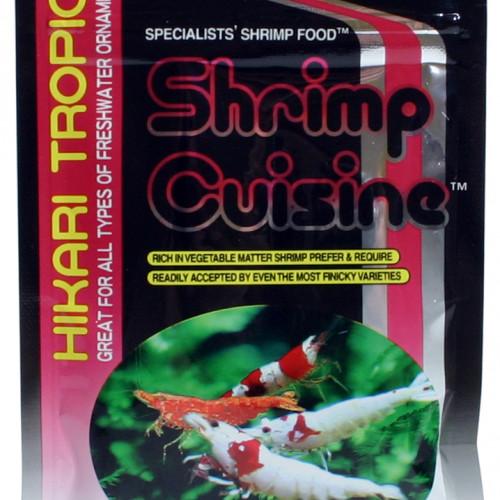 Hikari Hikari Shrimp Cuisine 10 g