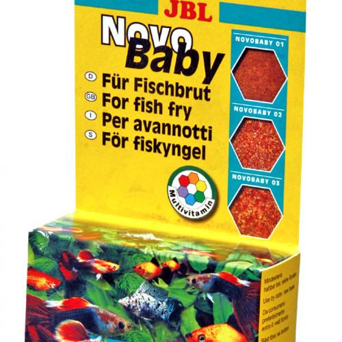 JBL JBL NovoBaby 3x10 ml