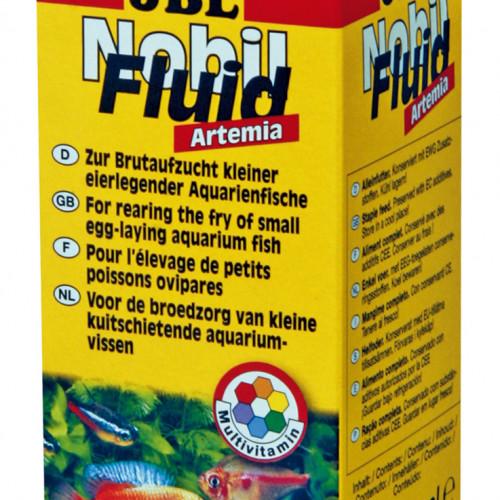 JBL JBL NobilFluid Artemia 50 ml