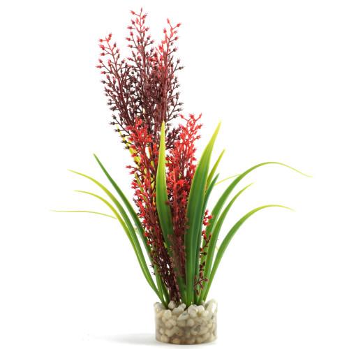 Sydeco Plastväxt Tropica Sydeco 20 cm