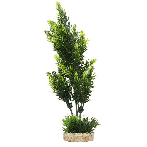 Sydeco Plastväxt Natural Colour Bush Sydeco 30 cm