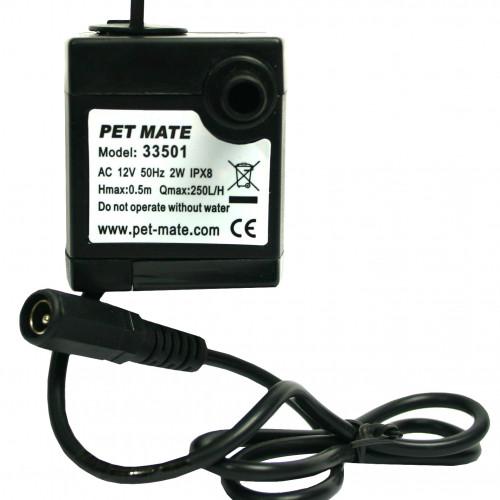 Pet Mate Pump Vattenautomat CatMate