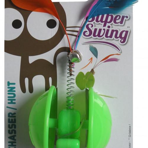 Spot Kattleksak Super Swing Spot