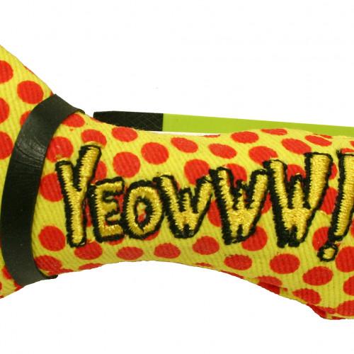 Yeowww Kattleksak Catnip Stinkies Dots refill  Yeowww 9 cm