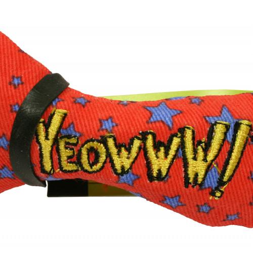 Yeowww Kattleksak Catnip Stinkies Stars refill  Yeowww 9 cm