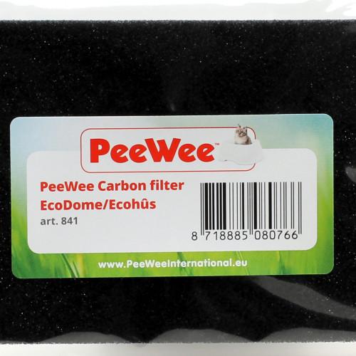 PeeWee Kolfilter IgloToa PeeWee EcoHus/Dome