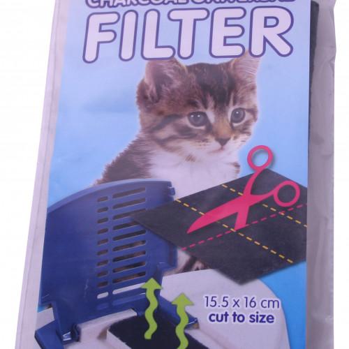 Moderna Filter till Iglo MP 15.5x16cm