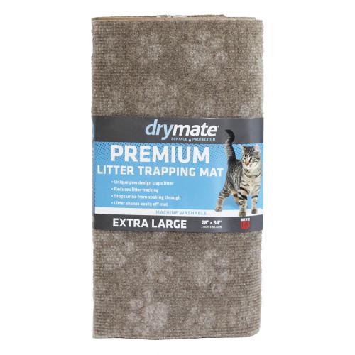 Drymate Kattsandsmatta Premium Beige  Drymate 85x70 cm