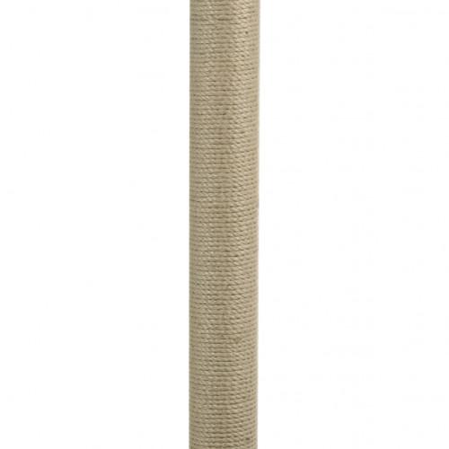 Gibbon Klöspelare Gina XL Foot Brun Gibbon 40x40x90cm