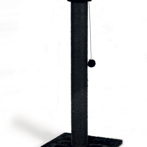 Beeztees Klöspelare Serpa Svart Beeztees 90 cm