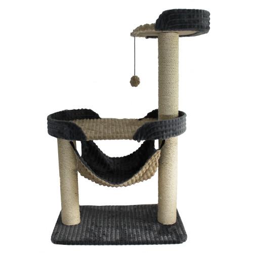 Gibbon Klösmöbel Eigg Grå Gibbon 60x35x95cm